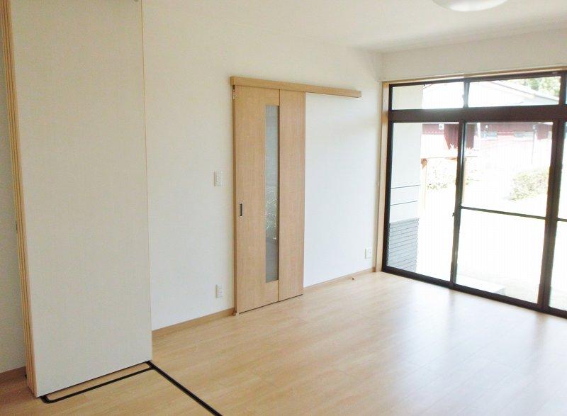 11居室A1