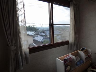 窓アフター