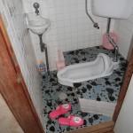 ①トイレ 改修前