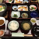 名物:温泉湯豆腐