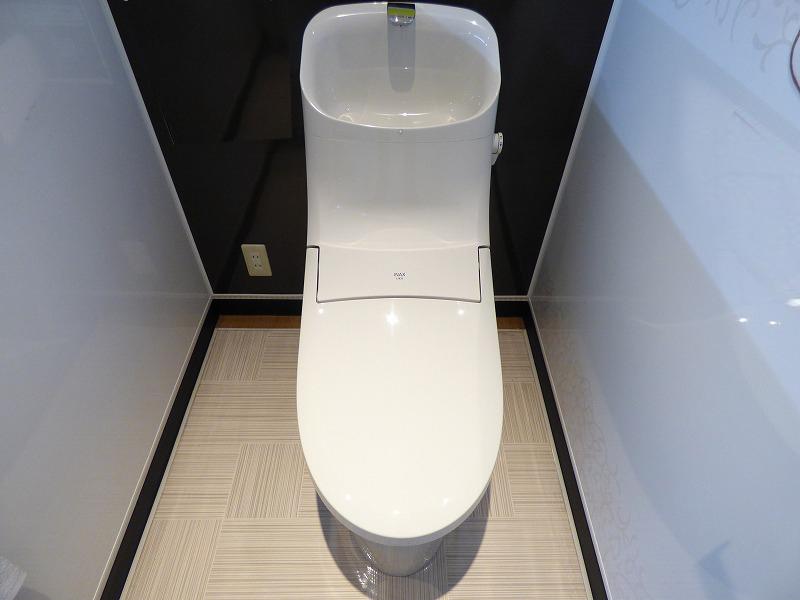 アメージュZAリトイレ